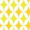 菱形を変形させたキラキラのパターン素材