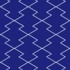 3つの菱が重なる松皮菱のパターン