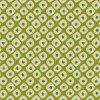 渋い緑の鹿の子柄パターン
