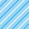 ブルーのシャープな斜線パターン