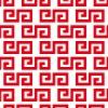 中華でよく見る雷文マークのパターン