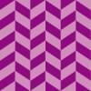 紫色のヘリンボーン柄パターン