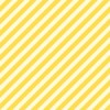黄色のタイトな斜線パターン