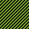 黒と緑のタイトな斜線パターン