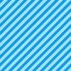 青色のタイトな斜線パターン