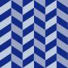 紺色のヘリンボーン柄パターン