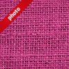 ピンク色の麻(繊維・生地)の写真加工パターン