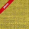 黄色の麻(繊維・生地)の写真加工パターン