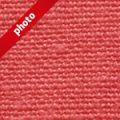 赤いコットン生地の写真加工パターン