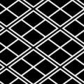 武田菱で有名な4つに分かれた菱のパターン