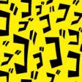 効果音のゴゴゴゴと並ぶパターン