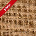 茶色の麻(繊維・生地)の写真加工パターン